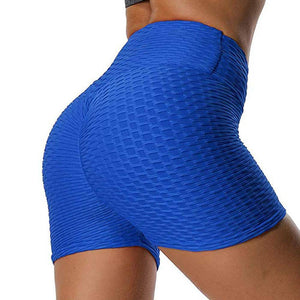 Anti Cellulite Booty Lifting Shorts