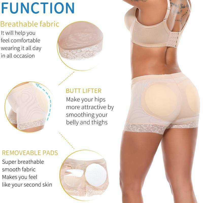 Women's Butt Lift