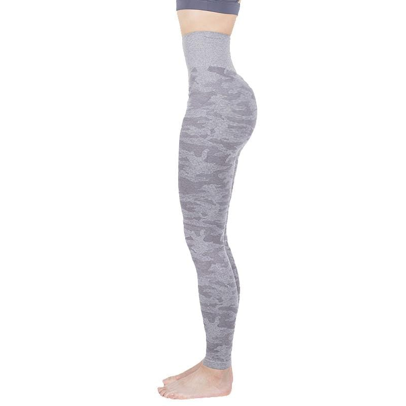 Anti Cellulite Camouflage Compression Leggings