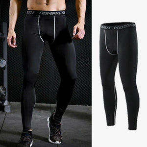 Men's Performance Compression Pants