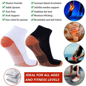 Energy Fit Socks