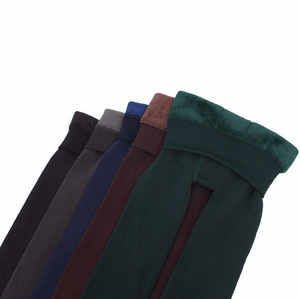 Fleece Lined Thermal Leggings