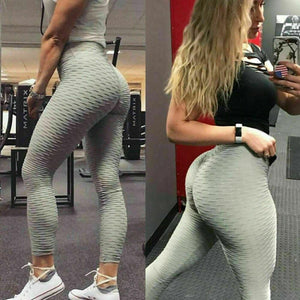 Booty Lifting + Anti Cellulite Leggings