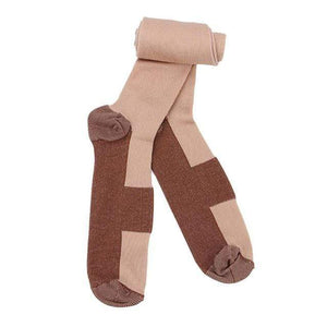 Copper Compression Socks (3-Pack)