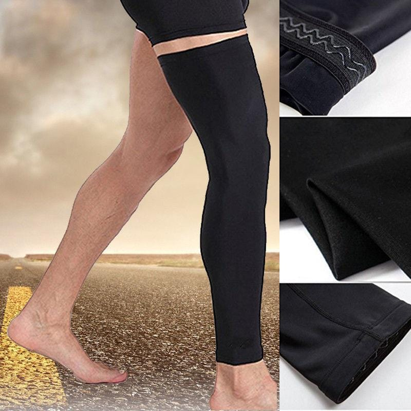 Thigh High Compression Leg Sleeve