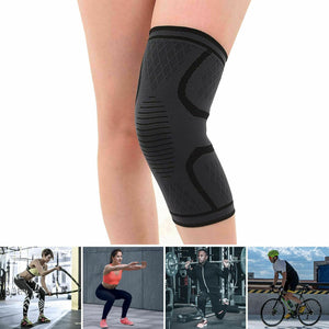 shop compression knee sleeve