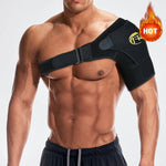 Shoulder Brace Support Hot Cold Therapy
