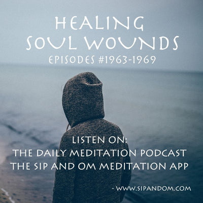 1963-1969 HEALING SOUL WOUNDS JOURNEY