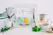 Tea box subscription