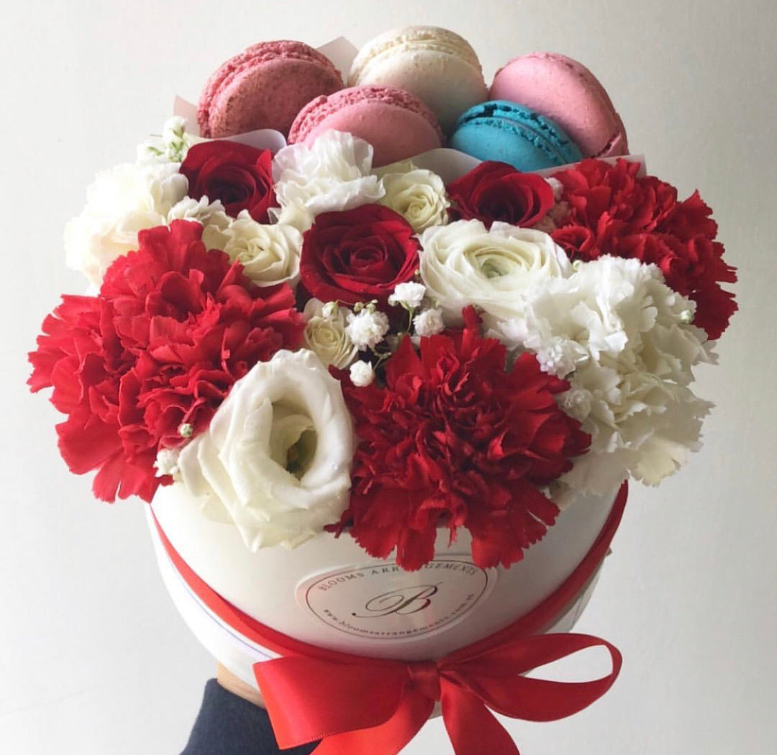 So Sweet Box- Florist Choice