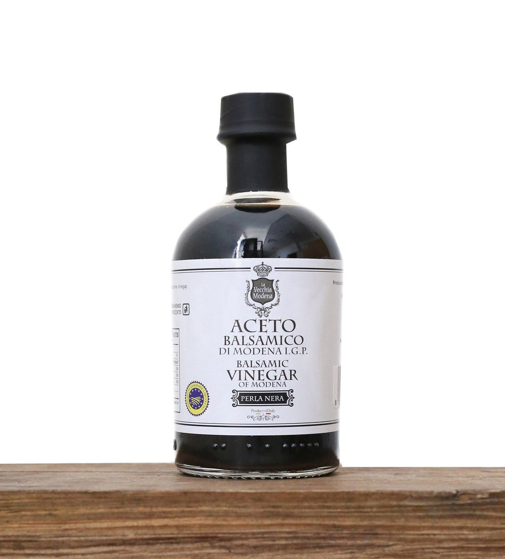 """Perla Nera"" IGP Balsamic Vinegar Of Modena"