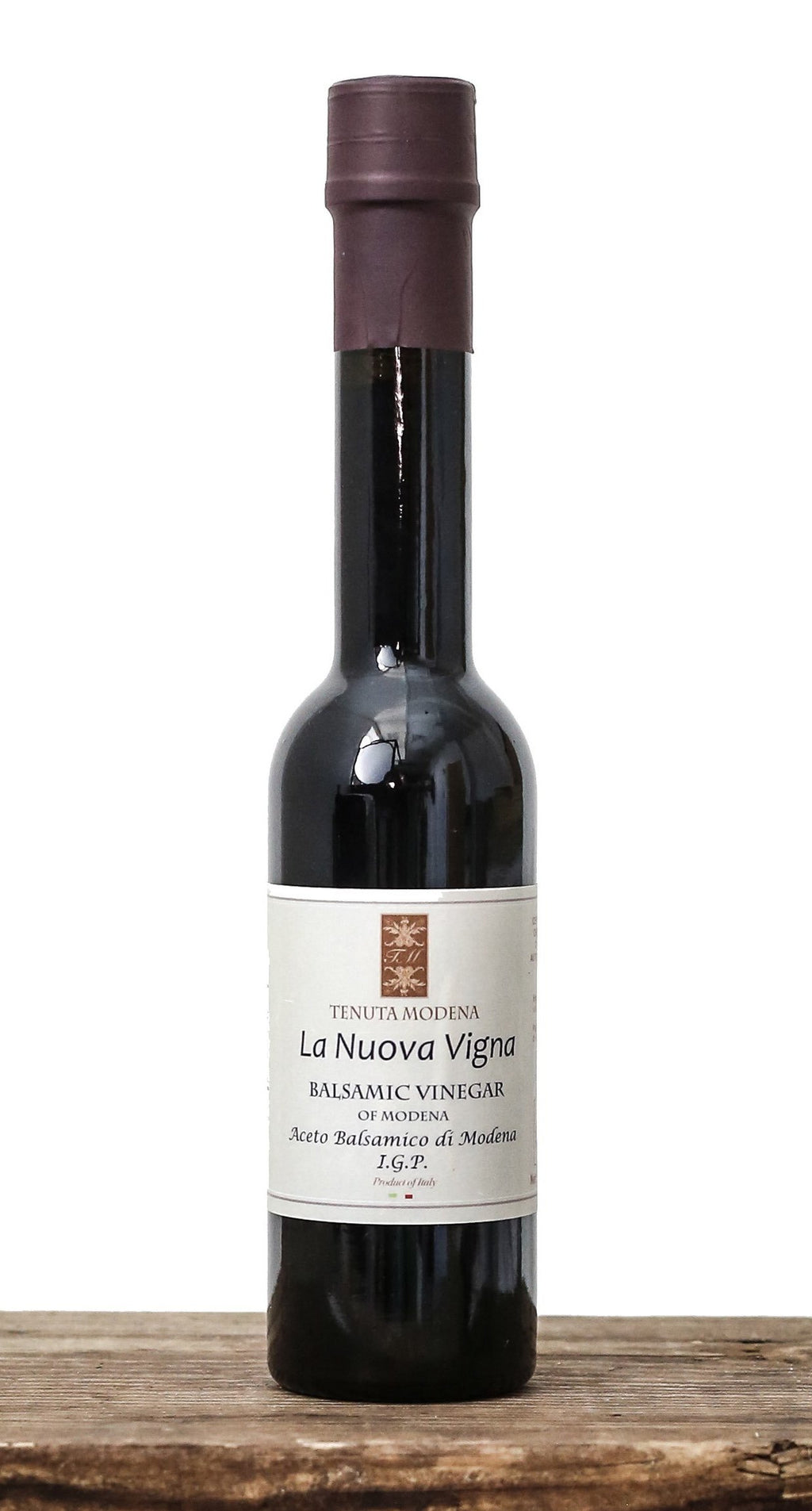 "IGP Balsamic Vinegar Of Modena ""La Nuova Vigna"""