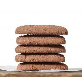 Cocoa Biscuits - Camillo