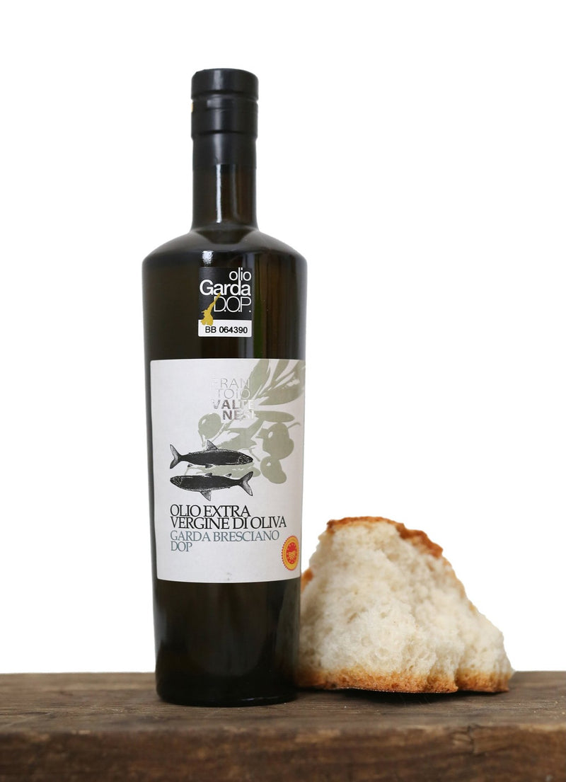 "Extra Virgin ""DOP"" Olive Oil Garda"