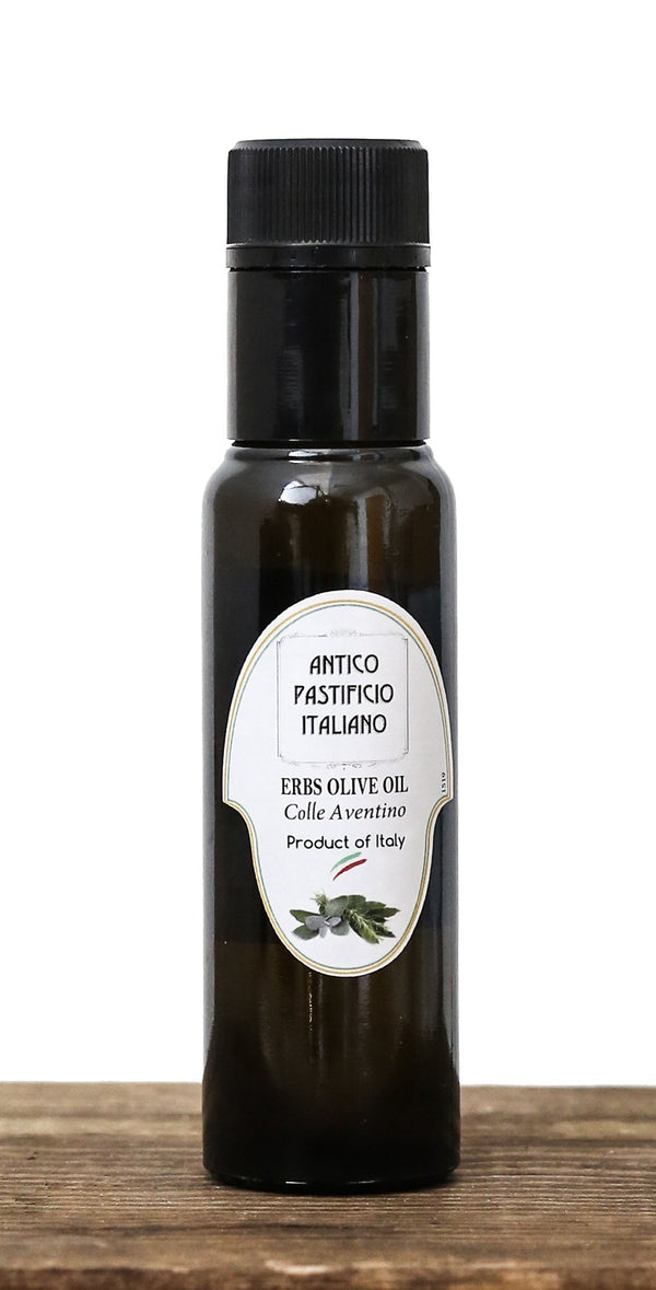 Herb Extra Virgin Olive Oil