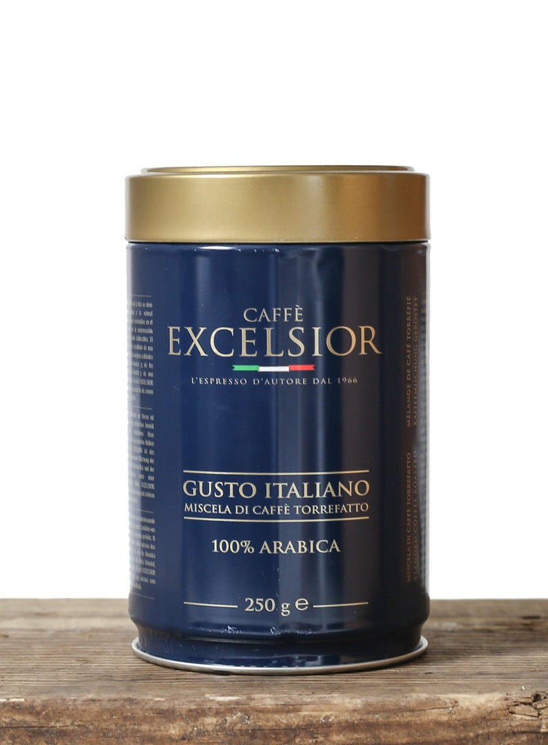 Powder coffee - Excelsior