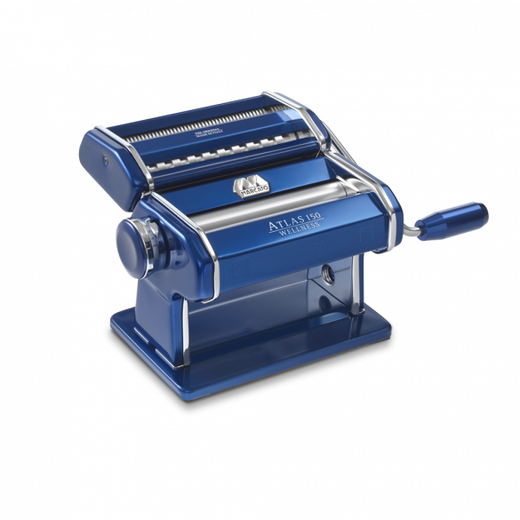 Pasta Maker Atlas 150 Blue Marcato