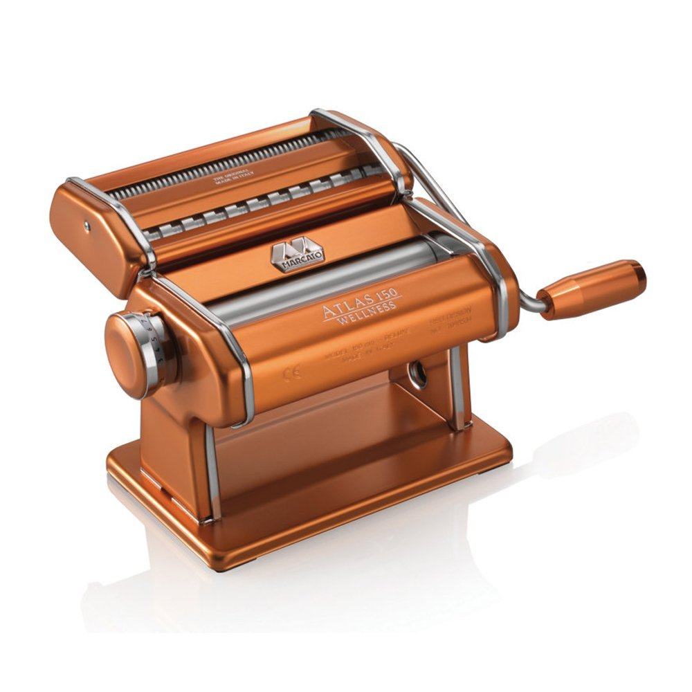 Pasta Maker Atlas 150 Copper Marcato