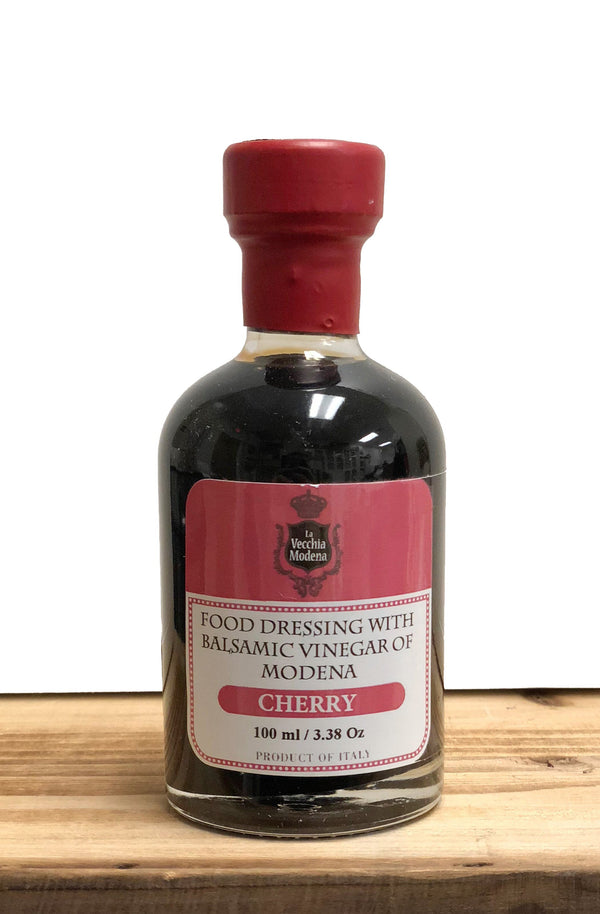 Balsamic Vinegar Of Modena with Cherry