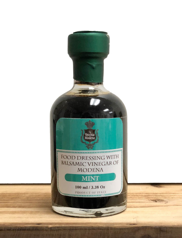 Balsamic Vinegar Of Modena with Mint