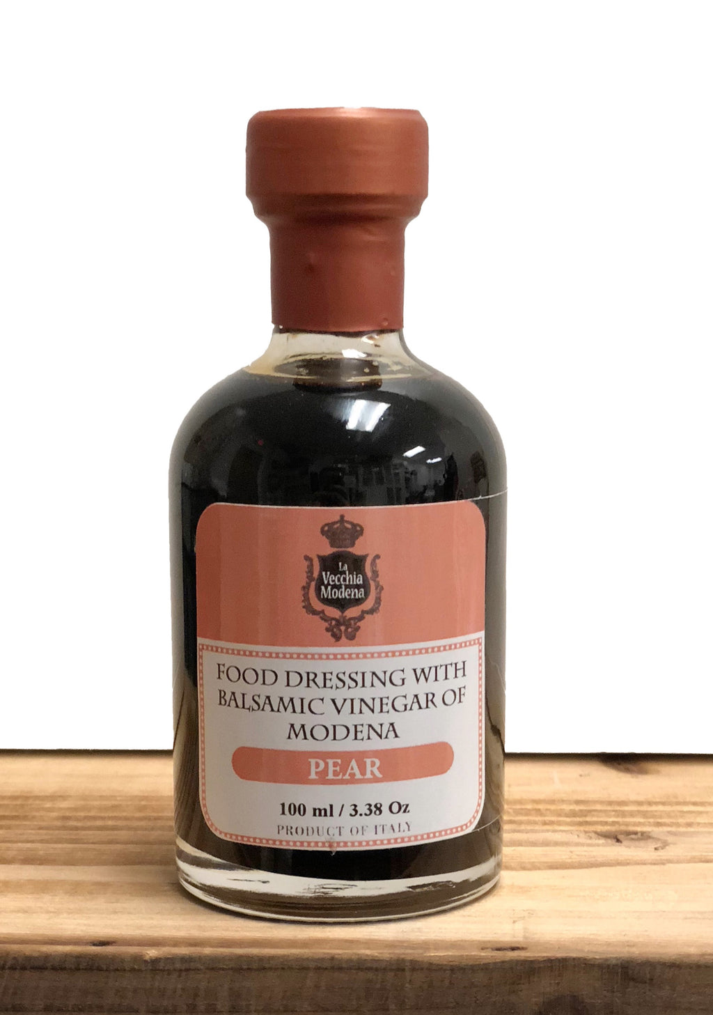 Balsamic Vinegar Of Modena with Pear