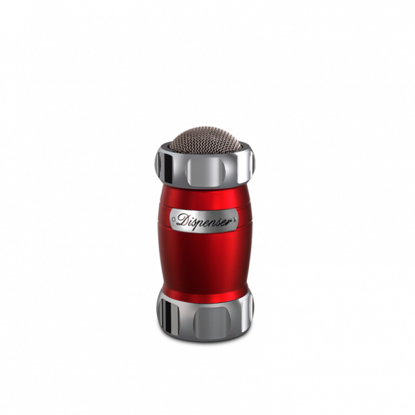Dispenser Red Marcato
