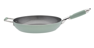 "12.5 In Nonstick Fry Pan - Primecook ""Smeralda"""
