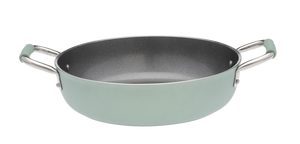 "11 In Nonstick Sauce Pan - Primecook ""Smeralda"""