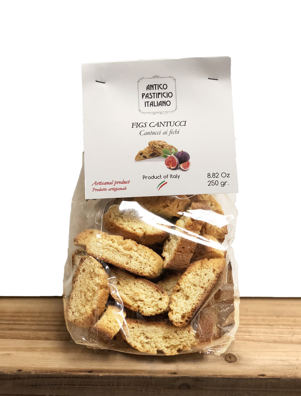 Fig Cantucci - API