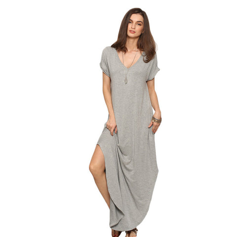 82736 Casual Shift Dress