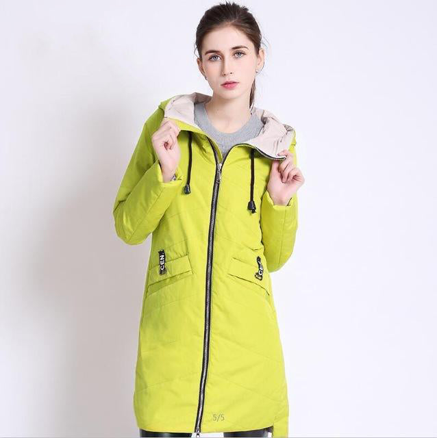 61333 High Quality Windproof Jackets