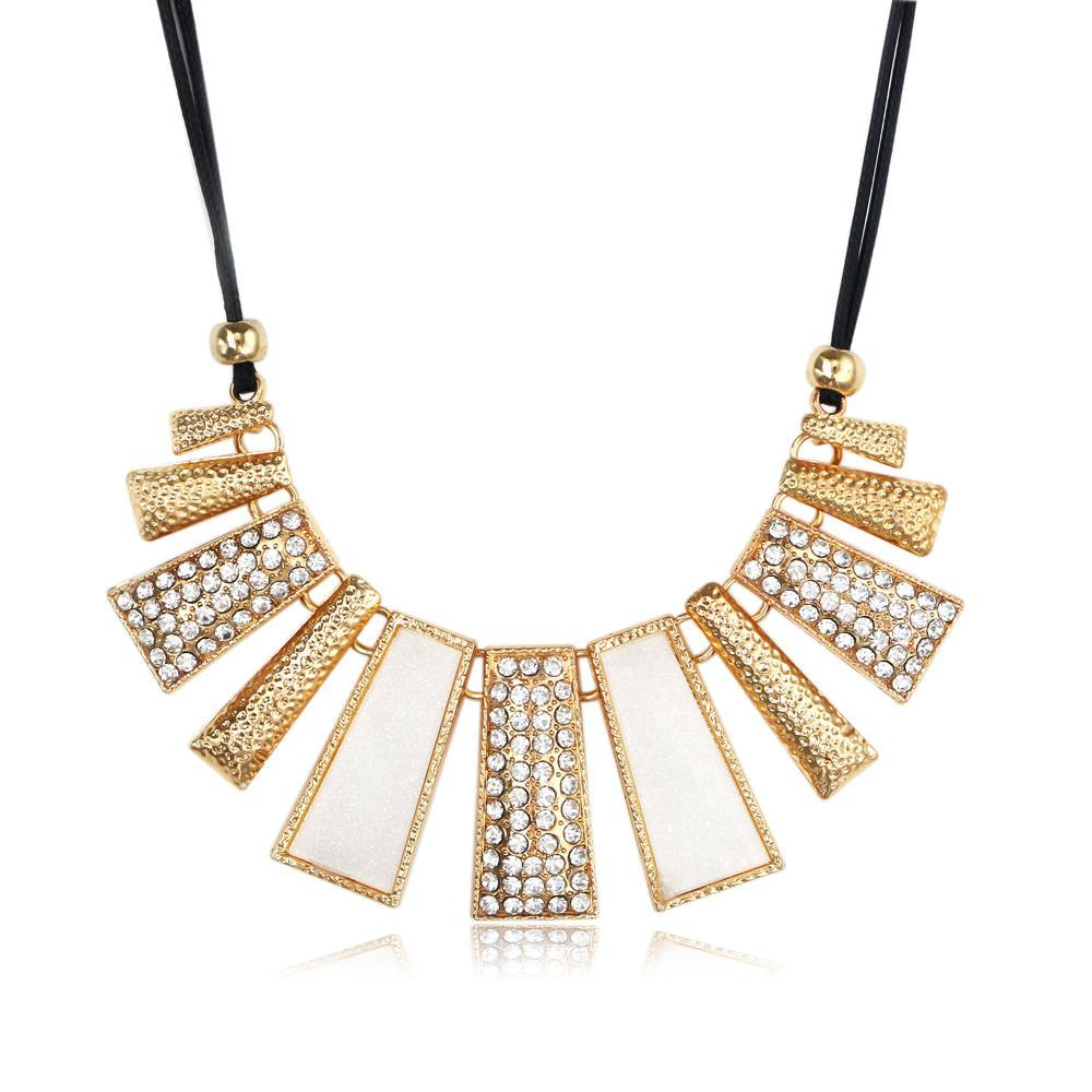 Du Deals Dr Pendant Necklaces Boho Statement Necklace