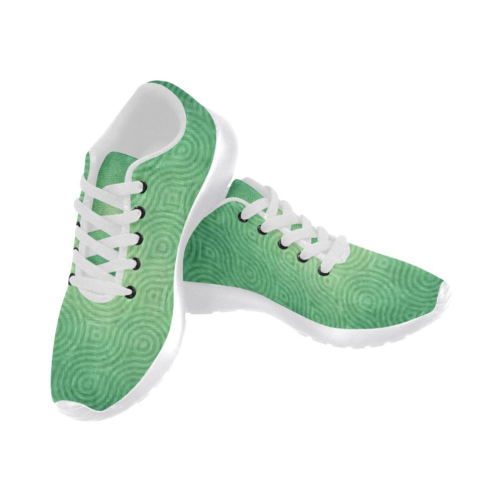 e-joyer Running Shoes (020) nature moksha green cryptic Women's Running Shoes