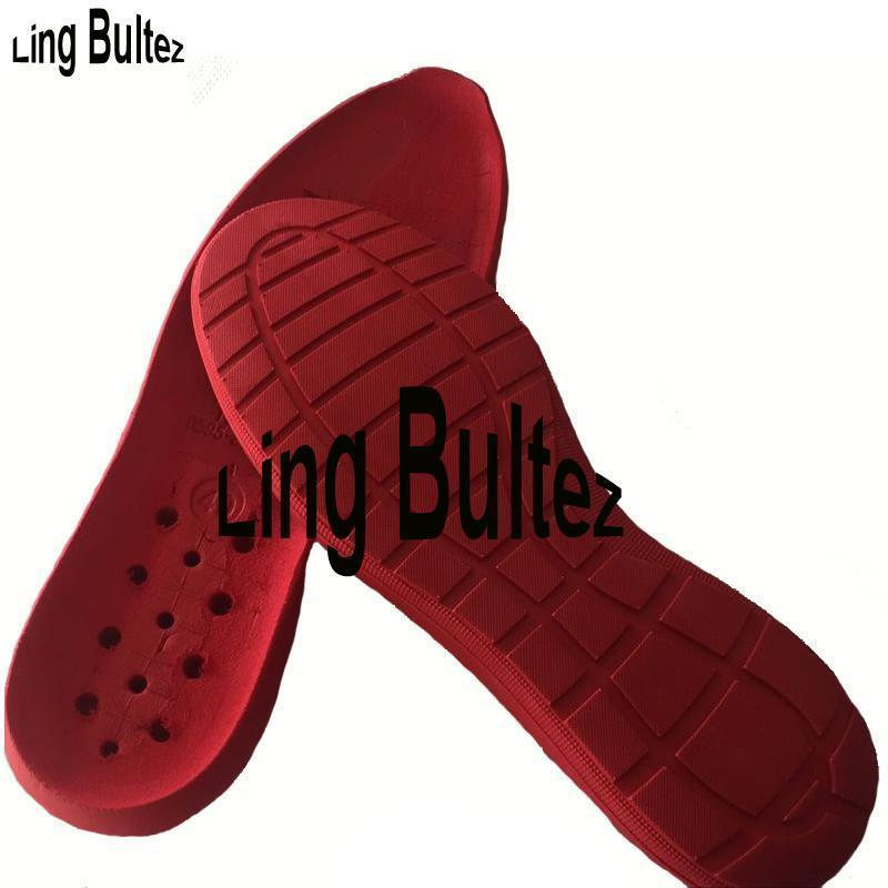 Ling Bultez -High Quality Costume Store Halloween Ling Bultez High Quality Red Spiderman Soles Hero Spiderman Shoes In Red