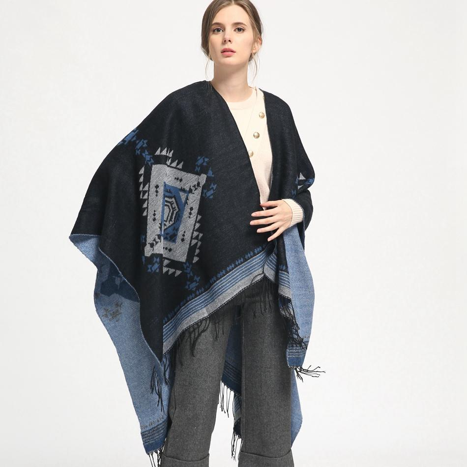 SAN VITALE Stylish Store Womens Shawls and Wraps Pashmina Cashmere Stole Winter Warm Scarf 69.99