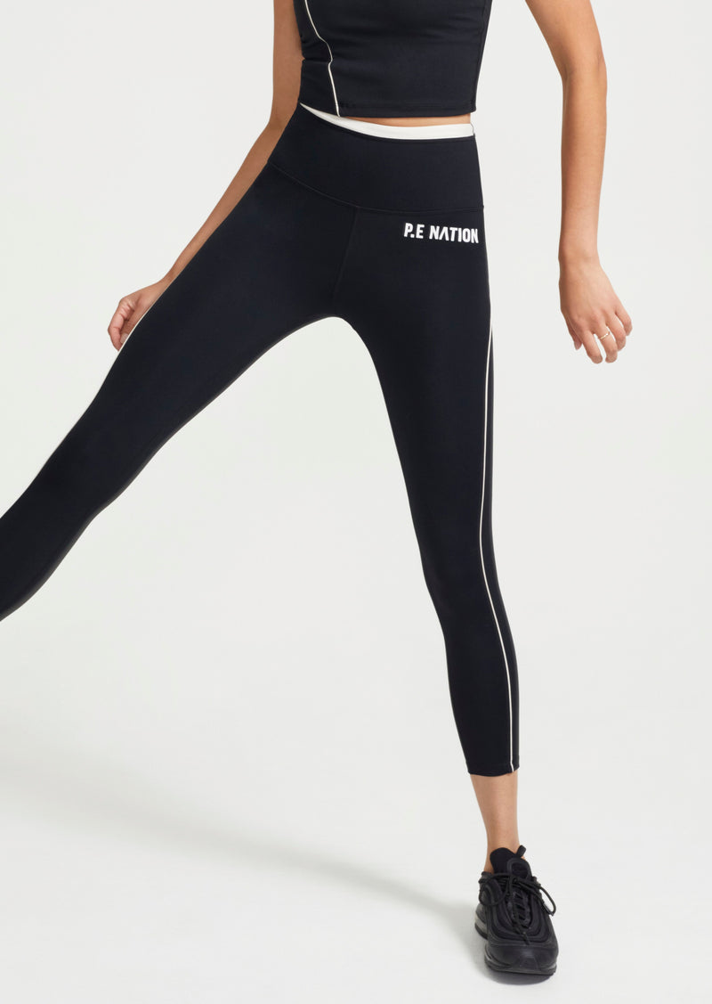 Match Play Legging by PE Nation