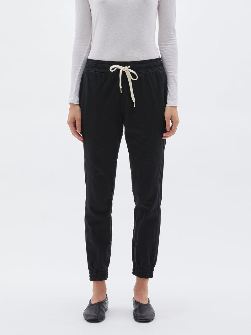Double Jersey Relaxed Pant ii