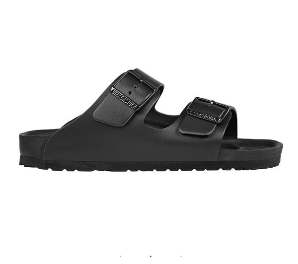 Birkenstock Monterey Arizona in Black Leather (***pre sell due Wed 27th Jan***)