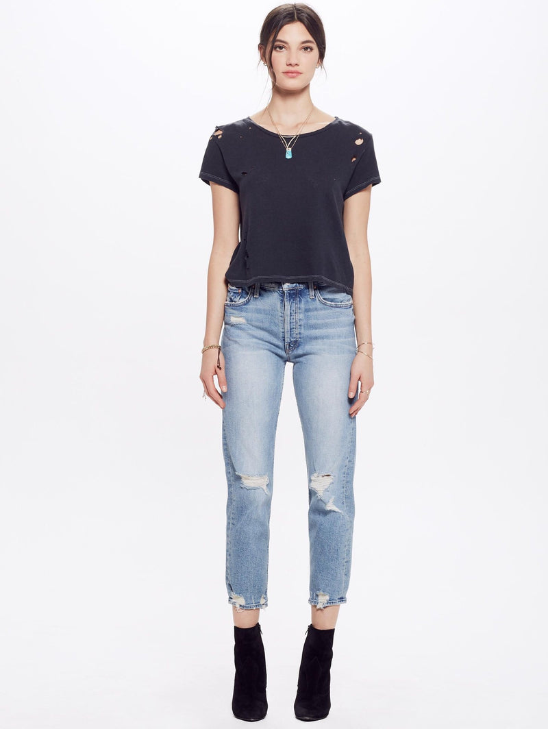 Tom Cat Jeans by Mother Denim