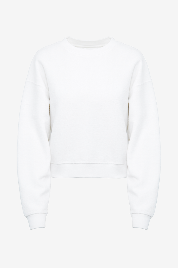 Reed Sweat in Ivory by Anine Bing