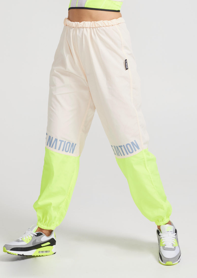 First Position Track Pant by P.E Nation