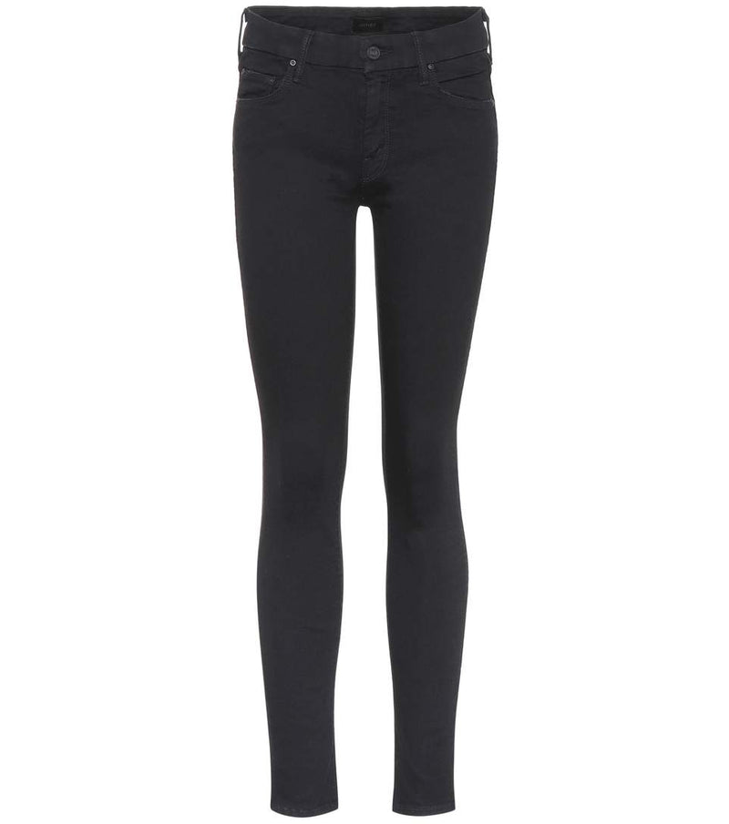 Mother Denim High Waisted Looker Jean
