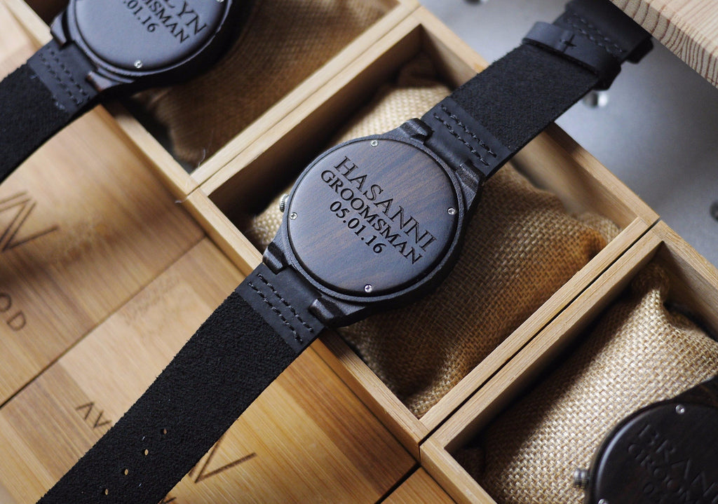 personalized groomsmen gifts