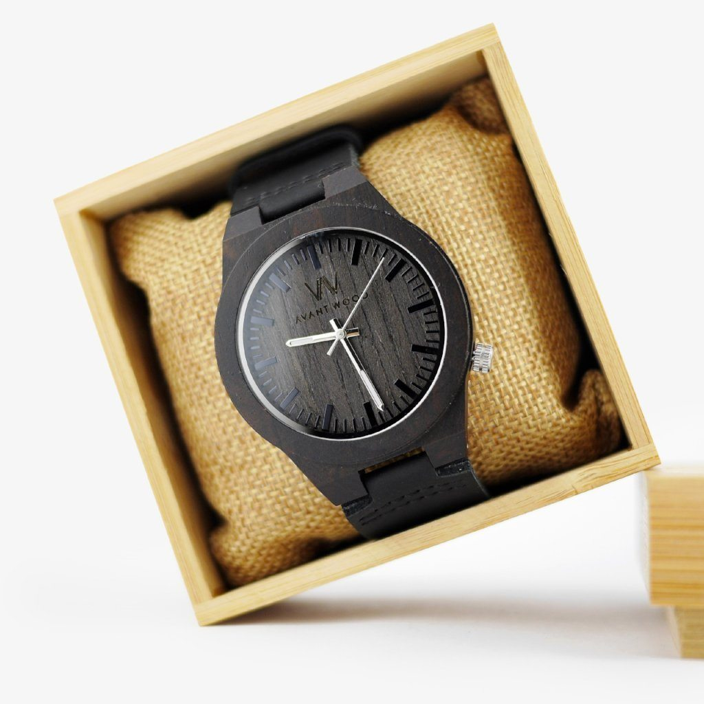 premium wooden watches