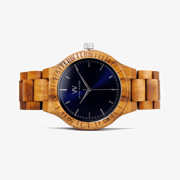 IMPERIAL CLASSIC - NAVY (45MM)