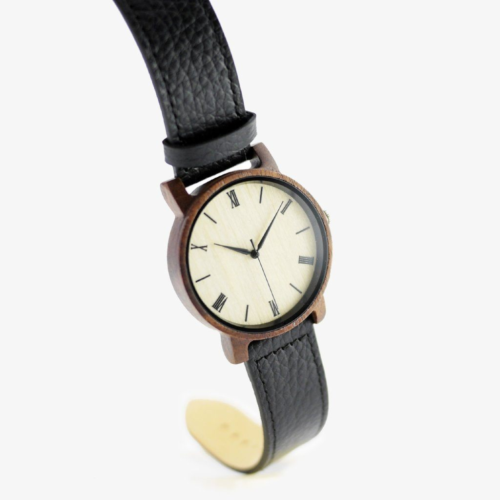 etsy wooden watches
