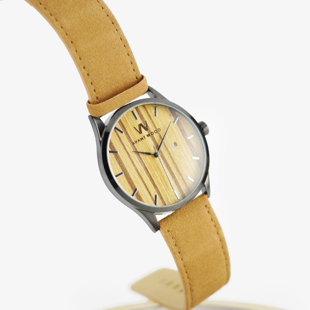 men's wooden watches