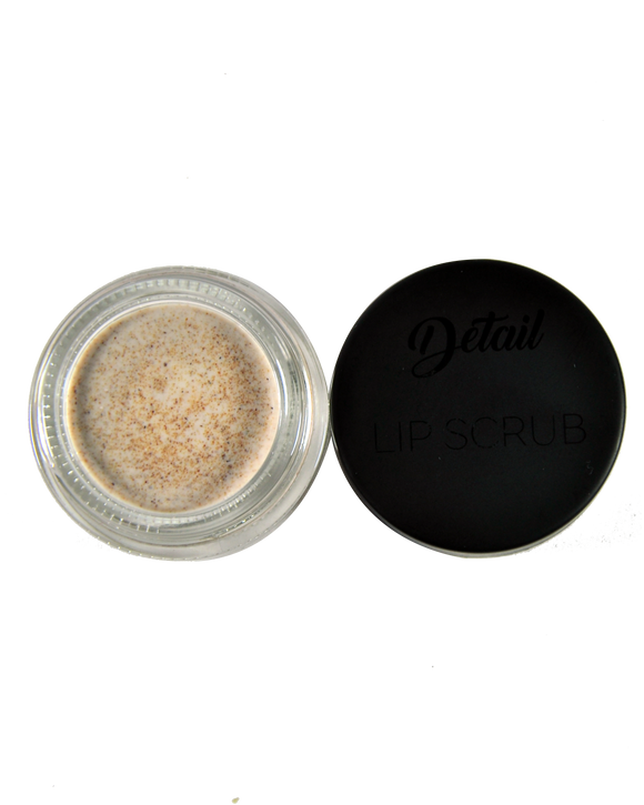 Deatil Lip Scrub 5g (LS01-Honey Almond)