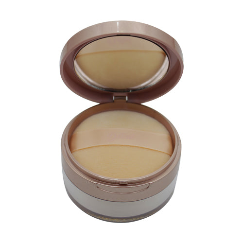 MINERAL LOOSE POWDER WHITE