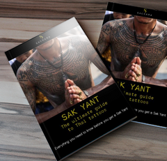Ebook Sackara Sak Yant Thai Tattoos